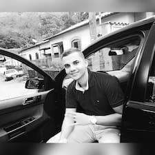 Marco Igor - Profil Użytkownika