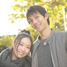 Profil utilisateur de Chiharu