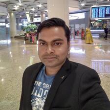 Prateek User Profile