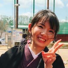Nutzerprofil von Mariko