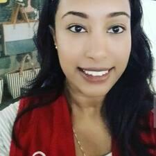 Semhar User Profile