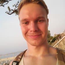 Leevi - Profil Użytkownika