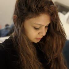 Nutzerprofil von Shivangi