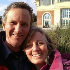 Elaine & John Kullanıcı Profili