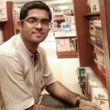 Raghunath Kullanıcı Profili