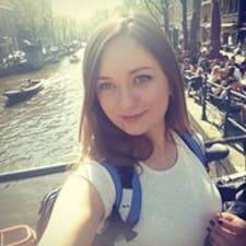 Katarzyna - Profil Użytkownika