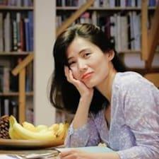 Profil utilisateur de Soojeong