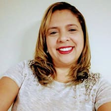 Profil utilisateur de Janaína