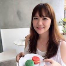 Profil utilisateur de 筱晴