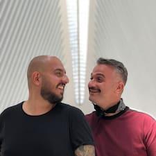 Luigi E Daniele