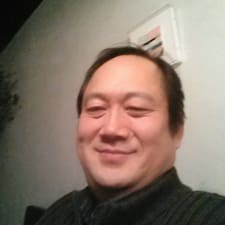 Gebruikersprofiel Hyun Sung