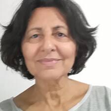 Profil korisnika Maria Auxiliadora Alves
