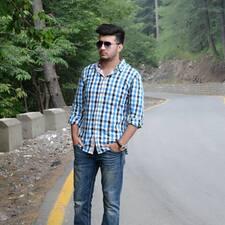 Profil utilisateur de Sahibzada