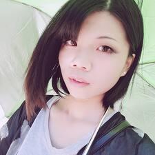 Профиль пользователя 伊翎