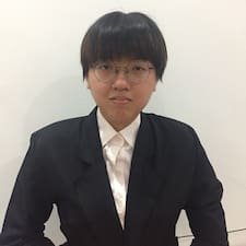 Xinyen - Uživatelský profil