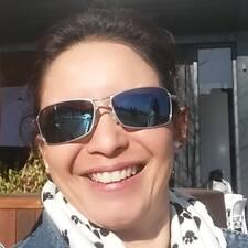 Antoinette User Profile