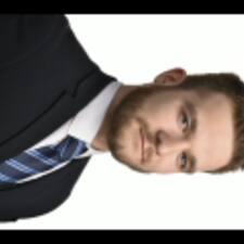 Profilo utente di Gergely V.