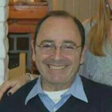 Mario Rodolfo Brugerprofil