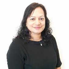 Bhanu User Profile