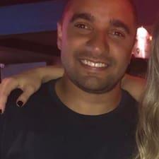 Profil korisnika Marcos Felipe