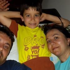 Profil korisnika Ozgur