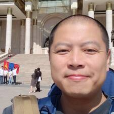 Ching Kwong User Profile