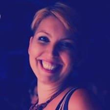 Naty - Uživatelský profil