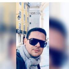 Fabio R. felhasználói profilja