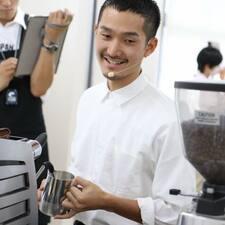 Profil korisnika 西脇