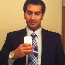 Nasser User Profile