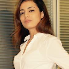 Majda User Profile