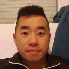 Kou - Uživatelský profil