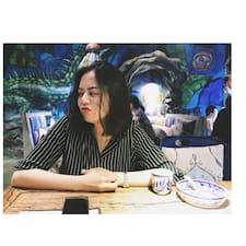 雪莹 felhasználói profilja