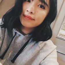 Nou User Profile