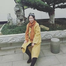 Användarprofil för 谭蕾蕾
