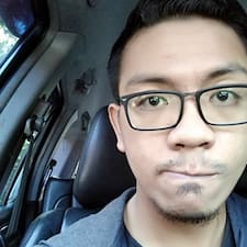 Rizal Mahdiさんのプロフィール