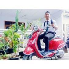 Profilo utente di Dimas