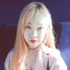 Profil utilisateur de Heehyun