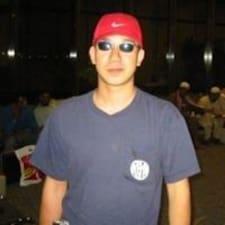 Junichi님의 사용자 프로필