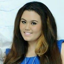Profil Pengguna Nathalie Deviana