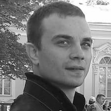 Profil utilisateur de Дима