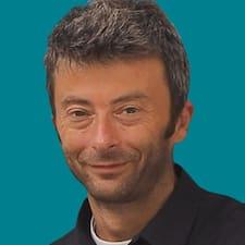 Profil korisnika Gino