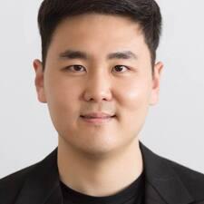용구 User Profile