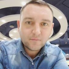 Niyaz User Profile