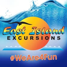 ดูข้อมูลเพิ่มเติมเกี่ยวกับ East Island
