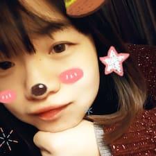Profil korisnika Yilia