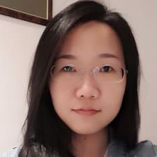 Ruiwen User Profile