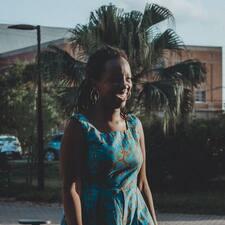 Profil utilisateur de Muyenzikazi
