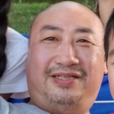 Nutzerprofil von Chung Nam (Nathan)