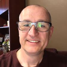 Profil Pengguna Kurt